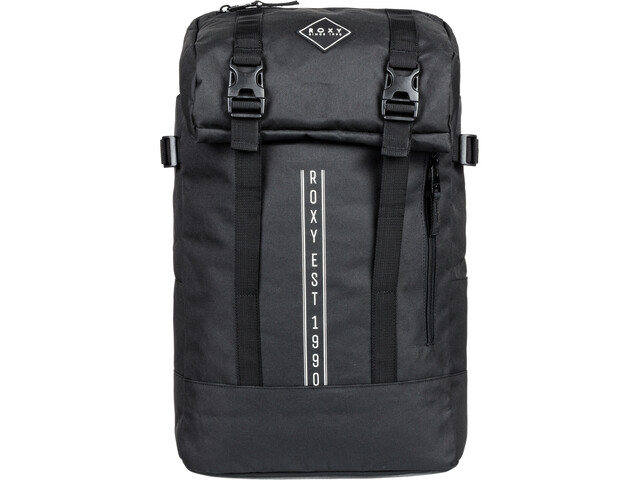 Roxy Time To Relax Backpack Women, anthracite
